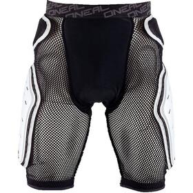 O'Neal Kamikaze Shorts Herre black/white